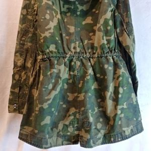 GAP Jackets & Coats - GAP Military Style Jacket sz. XS
